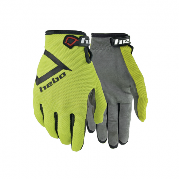 Hebo Nano Pro III Handschuh
