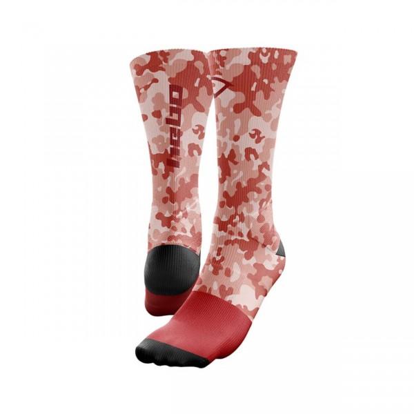 Trial Enduro Shop Hebo Mid calf Socke