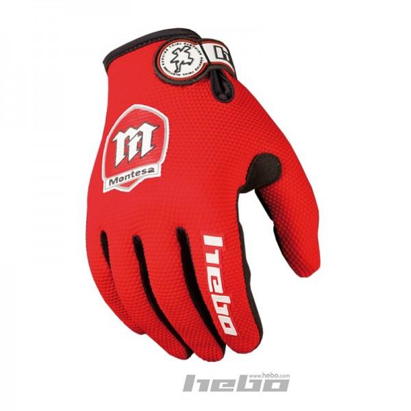 Trial Enduro Shop Hebo Montesa Handschuh