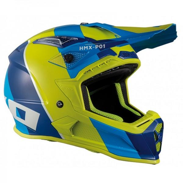Trial Enduro Shop Hebo Ripple MX Enduro ABS Helm