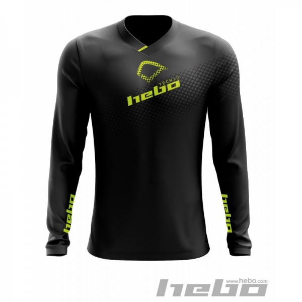 Trial Enduro Shop Tech 10 Evo Hemd