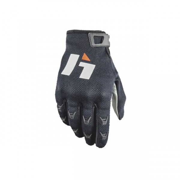Trial Enduro Shop Hebo Impact Handschuh