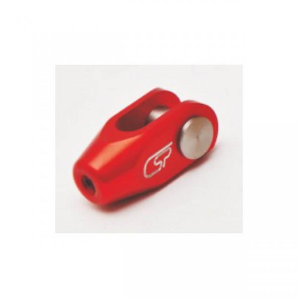 Trial Enduro Shop CSP Halter Bremsdruckstange